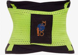 Imagen de la faja llamada Cinturilla 70-30 Sport.