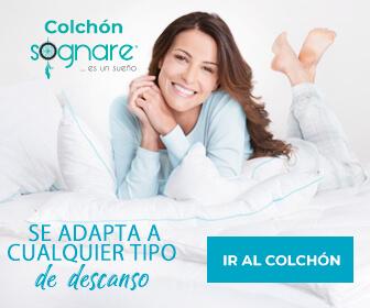¿Ya conoces el nuevo Colchón Sognare®?