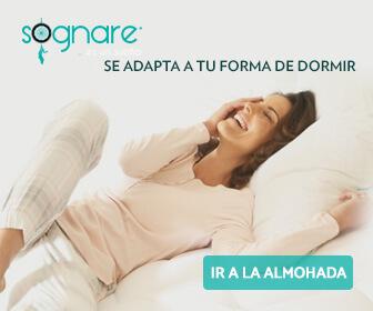 6 tips para lavar tu Almohada Sognare®